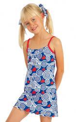 Dívčí šaty Litex 76614