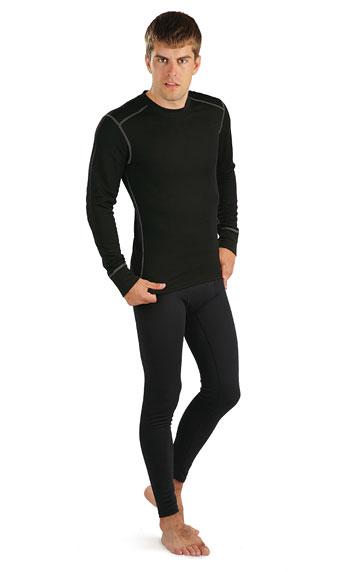 Dotazy k produktu Pánské thermo triko s dlouhým rukávem Litex 78366 ... 9a38bdf1a2
