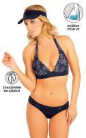 Litex 85181 Plavky podprsenka s košíčky push-up