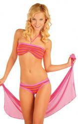 Litex 85533 Plážový šátek na zavazování