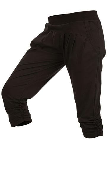 Litex 86124 Kalhoty dámské bokové v 3 4 délce - Litex (dámské ... 6d3d77b8cc
