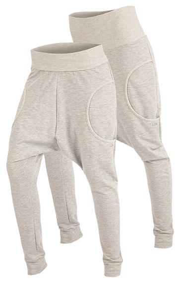 cf8546fb7fe Litex 86236 Kalhoty dámské dlouhé s nízkým sedem - Litex (dámské ...