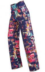 Dámské kalhoty dlouhé Litex 87265