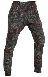 Dámské kalhoty dlouhé s nízkým sedem Litex 87398