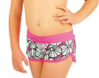 Litex 88449 Dívčí plavky kraťasy