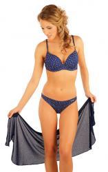 Litex 88602 Plážový šátek na zavazování