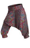 Litex 89060 Kalhoty dámské 3/4 s nízkým sedem