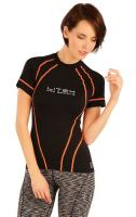 Dámské triko s krátkým rukávem Litex 89120