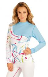 Litex 90015 Termo triko dámské s dlouhým rukávem