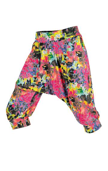 20f73b380cc4 Dětské kalhoty 3 4 s nízkým sedem Litex 90408 - Litex (dětské ...