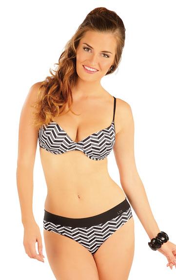 901d72f71700 Litex 93054 Plavky kalhotky středně vysoké - Litex (Dvoudílné plavky ...
