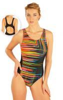 Litex 93474 Jednodílné sportovní plavky