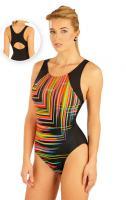 Litex 93475 Jednodílné sportovní plavky