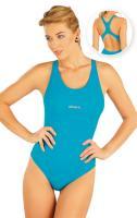 Litex 93488 Jednodílné sportovní plavky