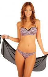 Litex 93519 Plážový šátek na zavazování