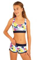 Litex 93547 Dívčí plavky kraťasy
