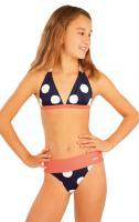 Litex 93555 Dívčí plavky podprsenka