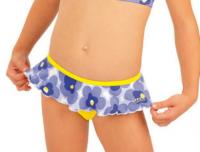 Litex 93567 Dívčí plavky kalhotky bokové