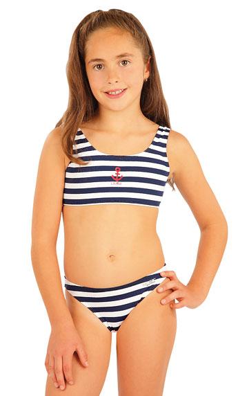 Litex 93578 Dívčí plavky top - Litex (plavky - Dětské prádlo) 26fa99f953