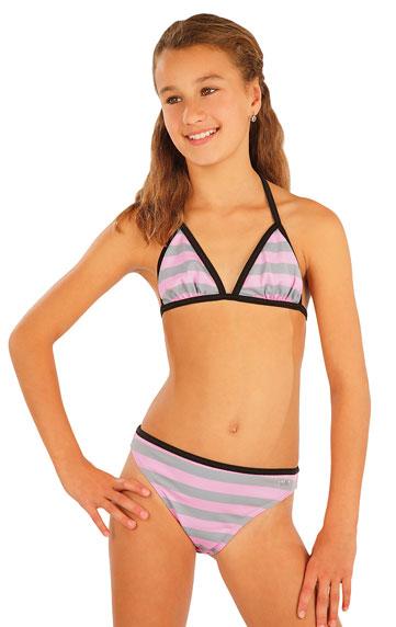 fb3ce2f05ba Litex 93585 Dívčí plavky podprsenka - Litex (plavky - Dětské prádlo)