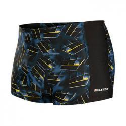 Litex 93635 Pánské plavky boxerky