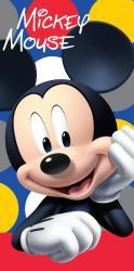 Osuška Mickey dots