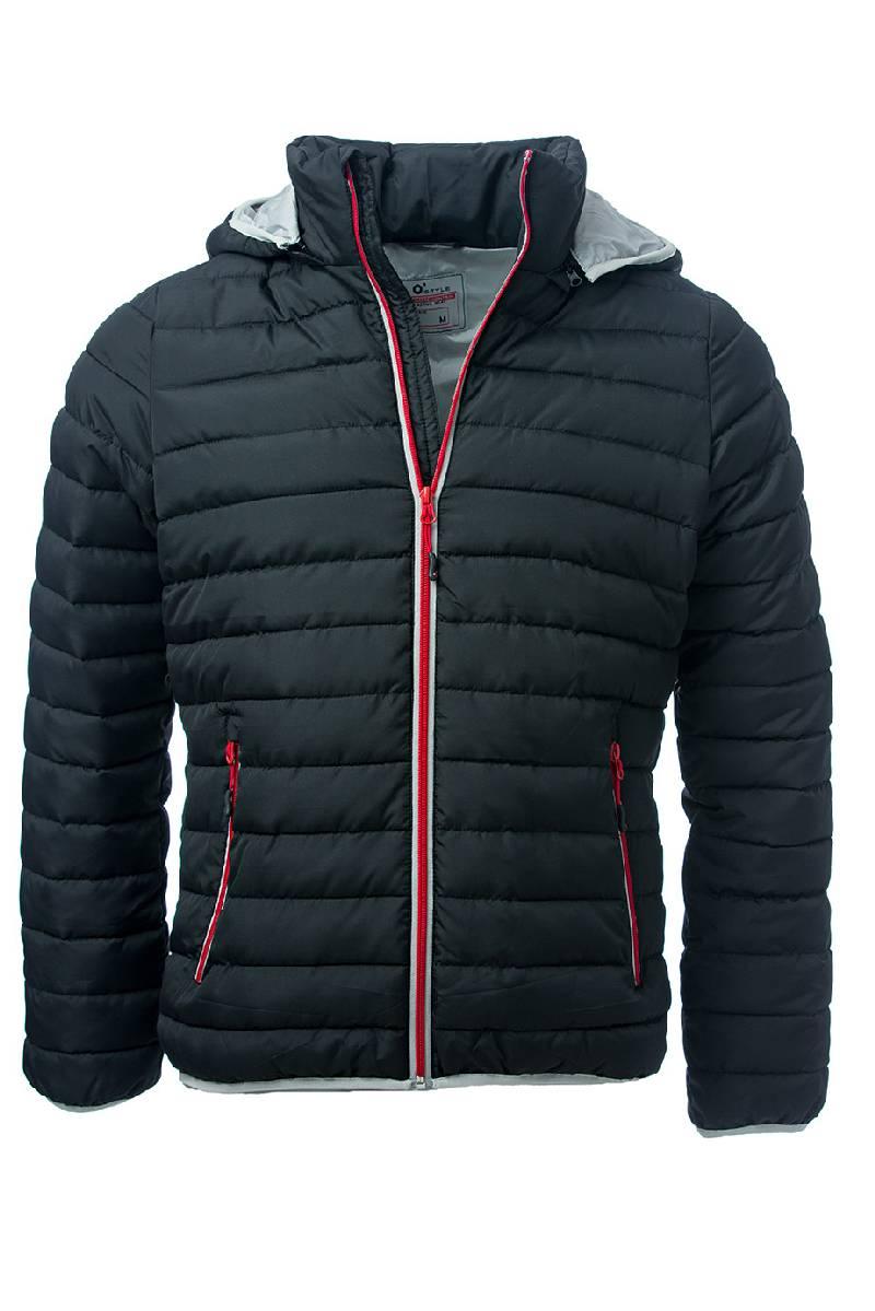 0aa6a8ecafd Pánská zimní bunda O´Style 7316 výprodej - O STYLE (Akce a slevy)