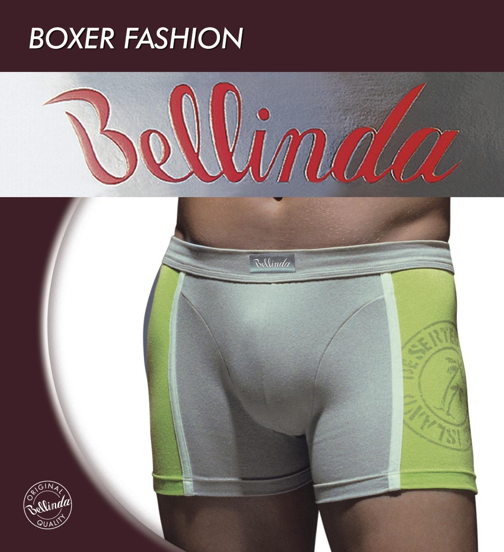 bfa33dbc47 Pánské boxerky Bellinda 857417 BOXER FASHION - Bellinda (Pánské boxerky)