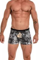 Pánské boxerky Cornette 280/175 Tatto macaca