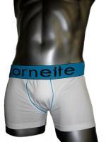Pánské boxerky Cornette  High Emotion 01 white