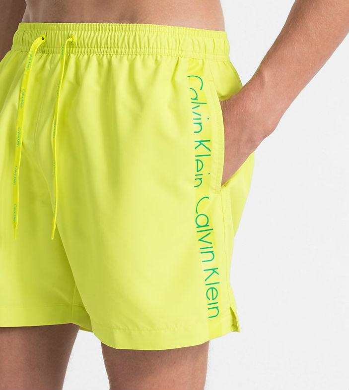 fac6806fa Pánské koupací šortky Calvin Klein KM0KM00169 - Calvin Klein (Akce a ...