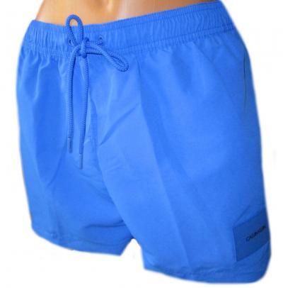 Pánské koupací šortky Calvin Klein KM0KM00277