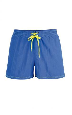 Pánské koupací šortky Litex 88574 modré