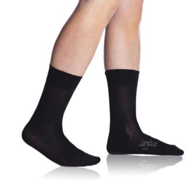 Pánské ponožky bambusové Bellinda 497546 MEN BAMBUS SOCKS