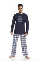 Pánské pyžamo Cornette 124/37