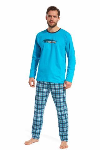 Pánské pyžamo Cornette 124/86 Display