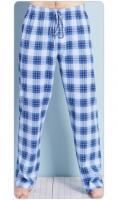 Pánské pyžamové kalhoty Vienetta Secret Jan