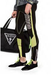 Pánské sportovní kalhoty Guess U64A08