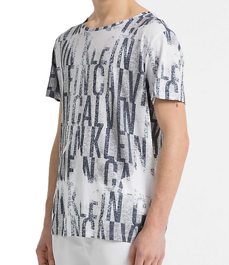 add069f6cc81 Pánské tričko Calvin Klein KM0KM00191 - Calvin Klein (Pánské trika a ...