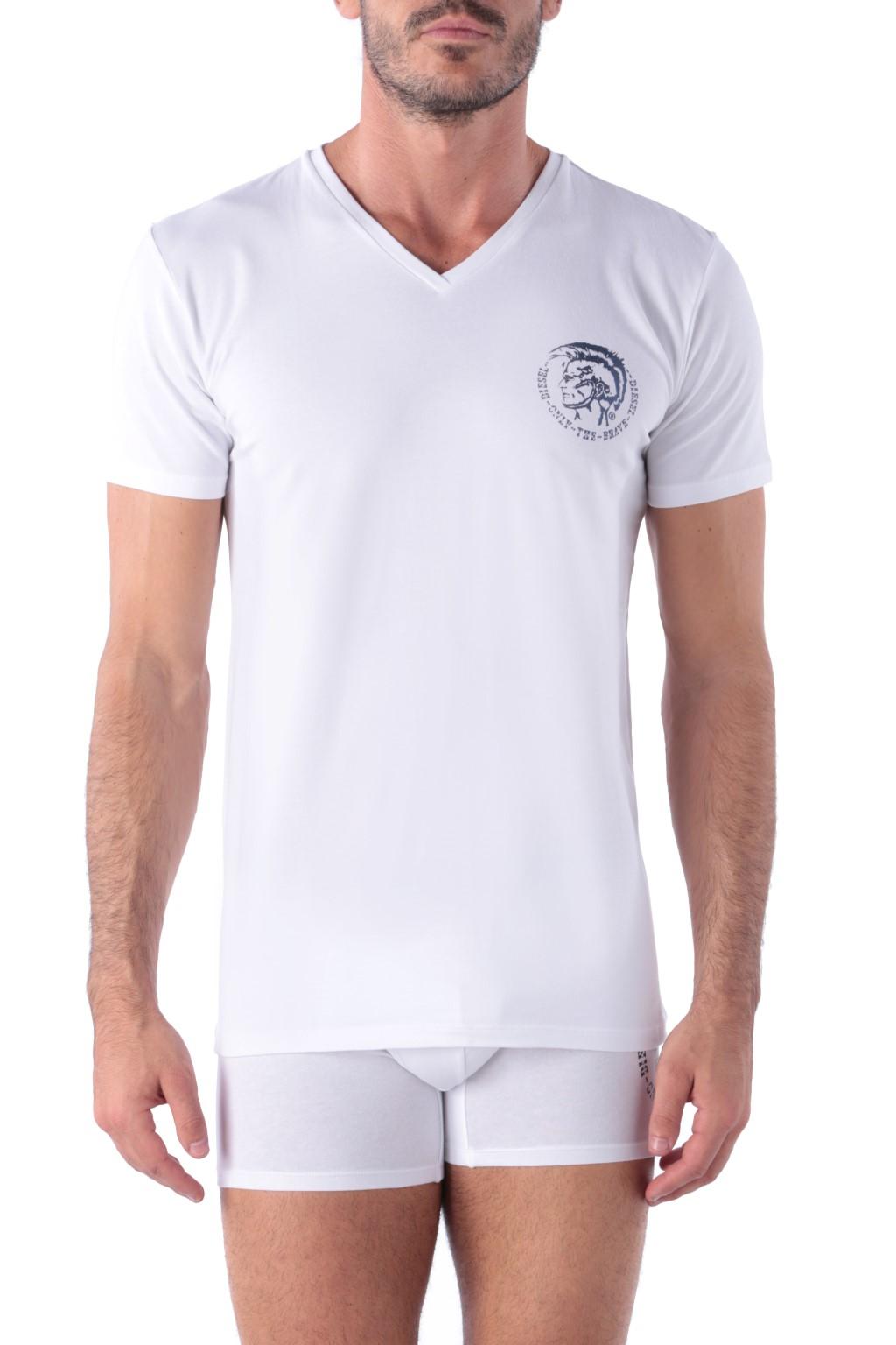18fed1b83f61 Pánské tričko DIESEL 00CG26 - Diesel (Pánské trika a nátělníky)