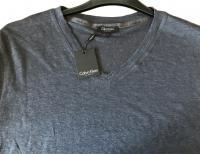 Pánské triko Calvin Klein KM0KM00043