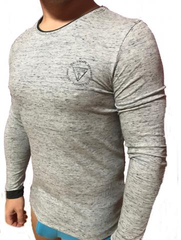 Pánské triko GUESS  U74M36