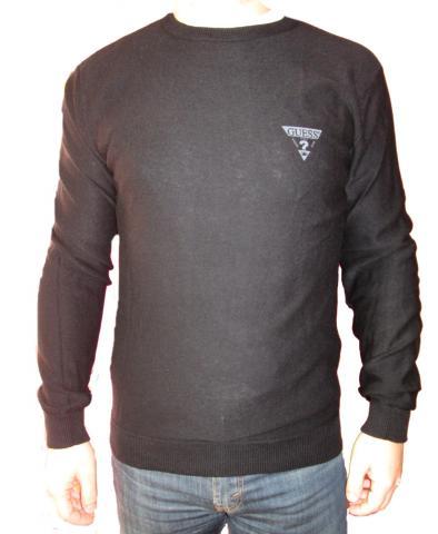 Pánský svetr GUESS U64R03 - oboustranný