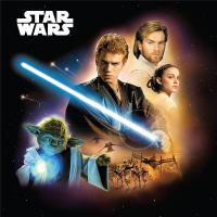 Polštářek Star Wars 01