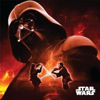 Polštářek Star Wars 02 Darth Vader