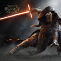 Polštářek Star Wars VII
