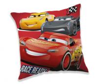 Povlak na polštářek Cars 3 race ready