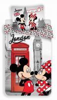 Povlečení MM in London Telephone