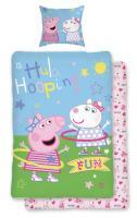 Povlečení Peppa Pig 031