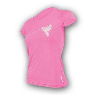 Recenze produktu SENSOR PT COOLMAX FRESH Origami dámské triko kr ... 8cce23dd7f